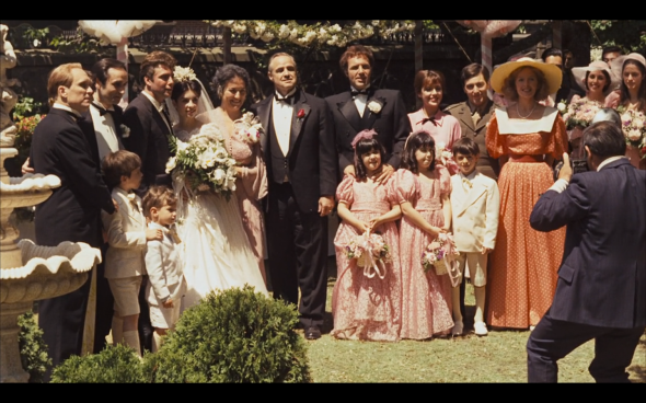 The Godfather - 15