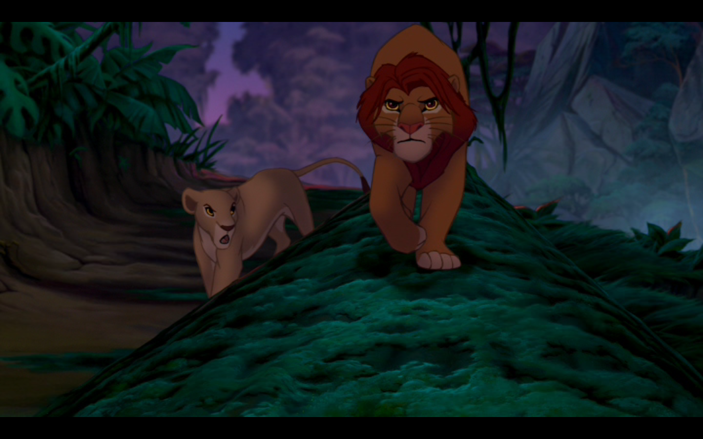 the lion king movie analysis Sarabi's full story   where was simba's mother in the lion king ii: discovering disney - duration: 8:24 wotso videos 639,109 views.