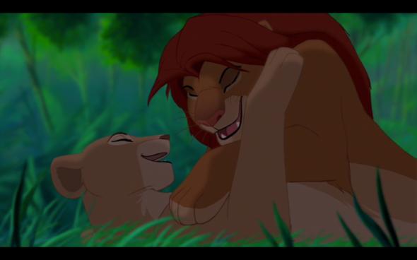 Lion King Having Sex 36