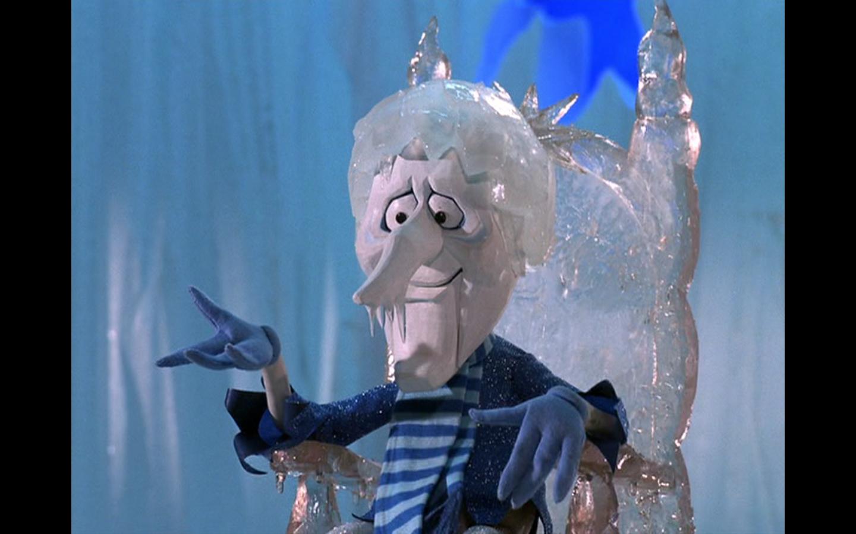 """Pic of the Day: """"I\'m Mister White Christmas / I\'m Mister Snow / I\'m ..."""