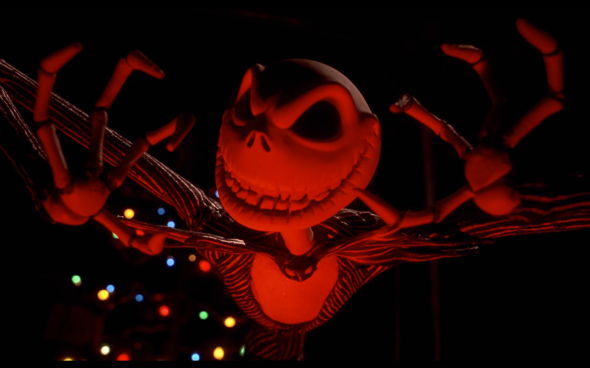 The Nightmare Before Christmas - 63