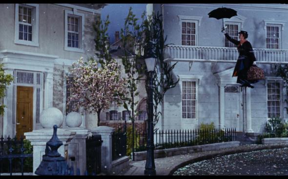 Mary Poppins - 25