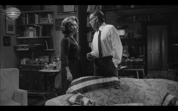 Who's Afraid of Virginia Woolf? - 26