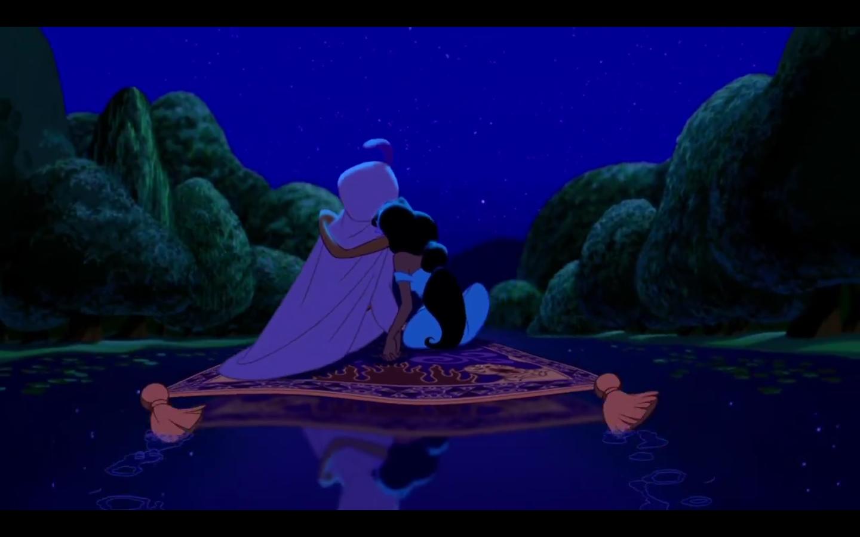 Aladdin Magic Carpet Ride S I Can Show You The World