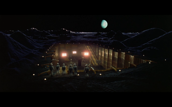 2001 A Space Odyssey - 42