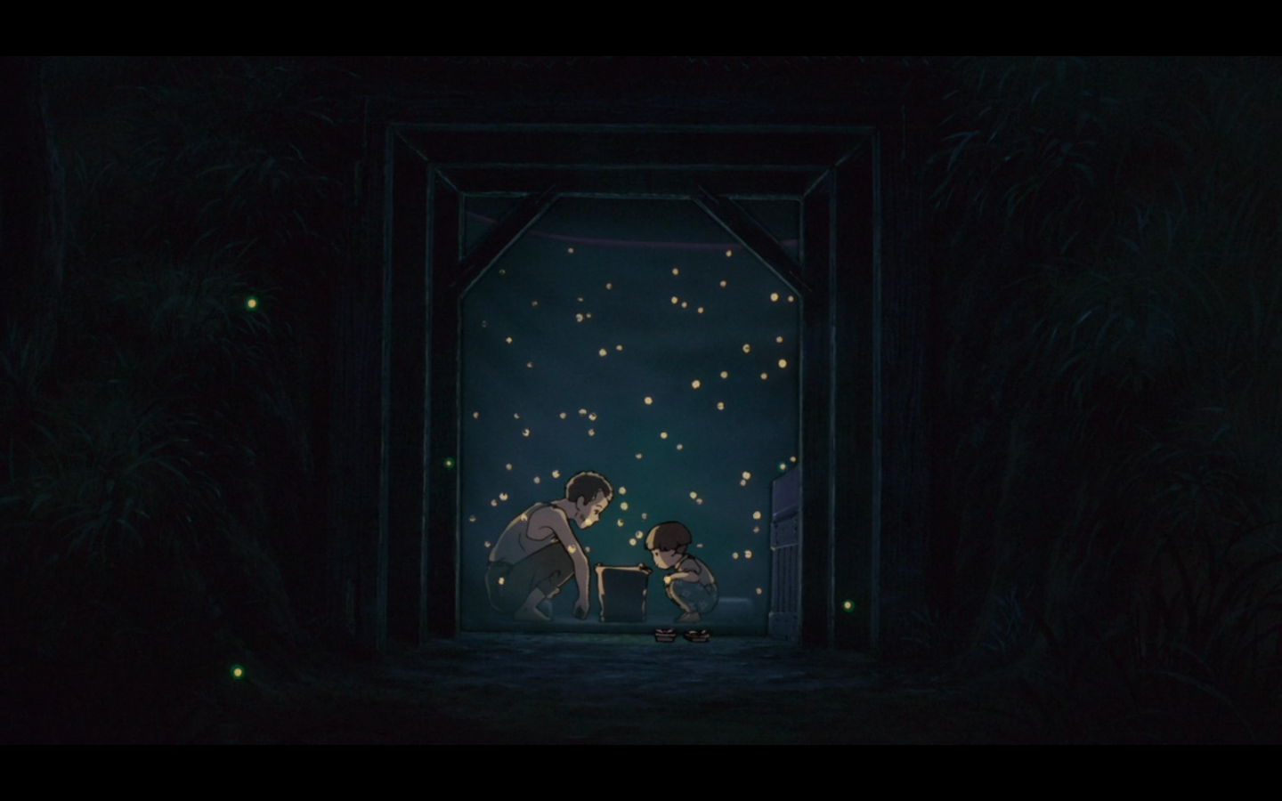 grave of the fireflies Flix, Pages and Rythm Pinterest