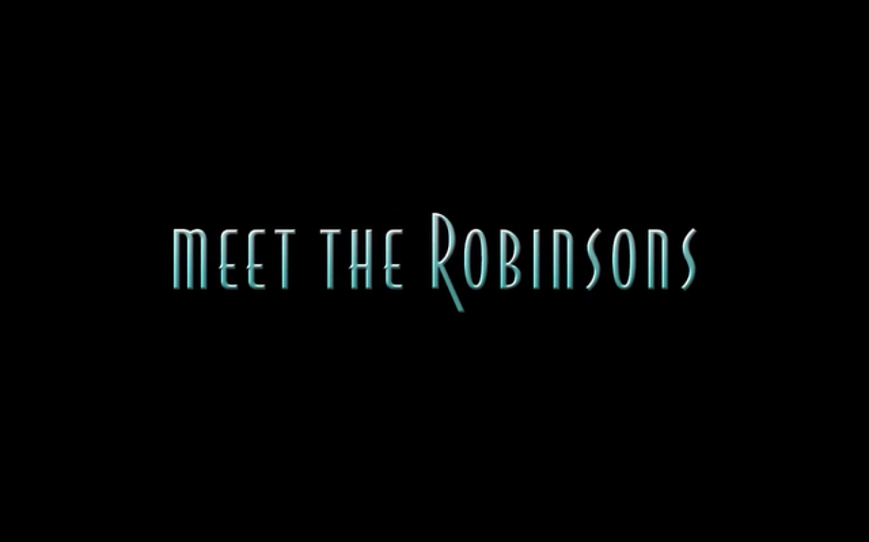 Ranking Disney 47 Meet The Robinsons 2007 B Movie Blog