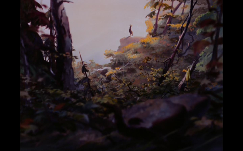 Ranking Disney: #15 – Bambi (1942)   B+ Movie Blog