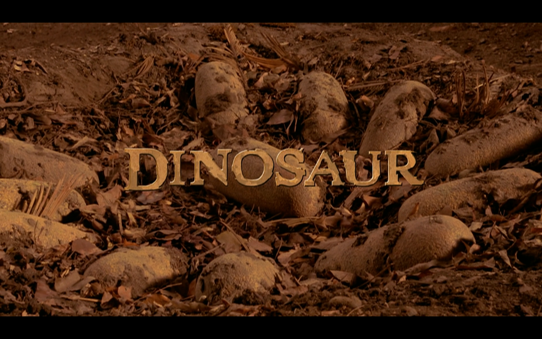 dinosaur b movie blog