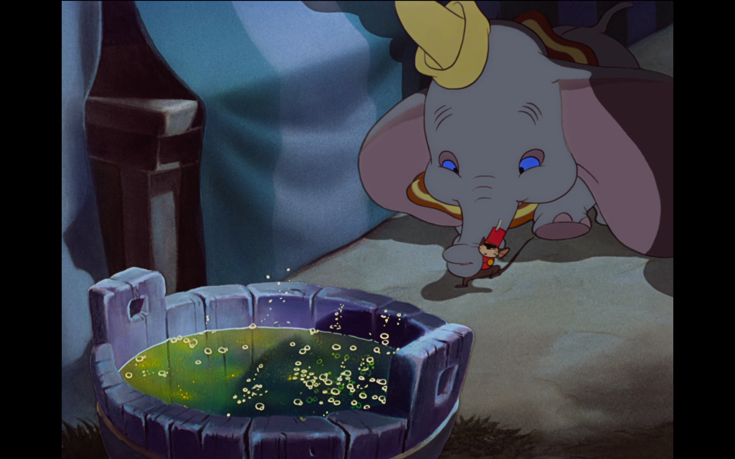 Ranking Disney 19 Dumbo 1941 B Movie Blog