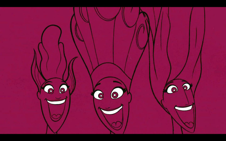 ... like the Pink Elephants scene in Dumbo? Poll Results - Disney - Fanpop