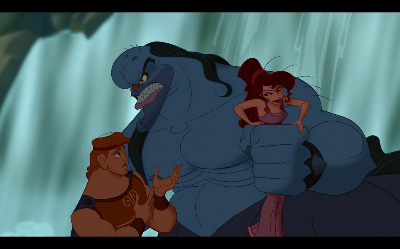 Rangiranje Disney 27 Hercules 1997 B Filmski blog-6060