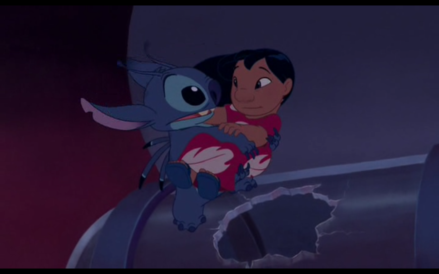 Ranking Disney 32 Lilo Stitch 2002 B Movie Blog
