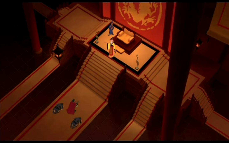 Ranking Disney 21 Mulan 1998 B Movie Blog