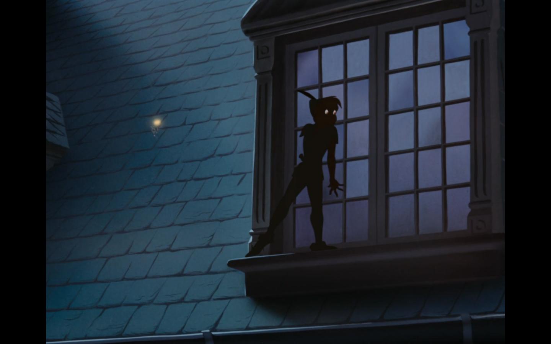 Ranking Disney 14 Peter Pan 1953 B Movie Blog