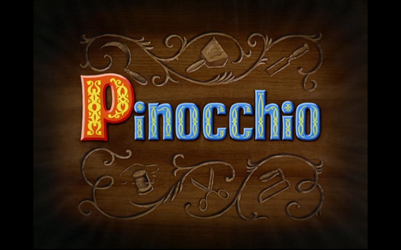 Ranking Disney: #10 – Pinocchio (1940) | B+ Movie Blog
