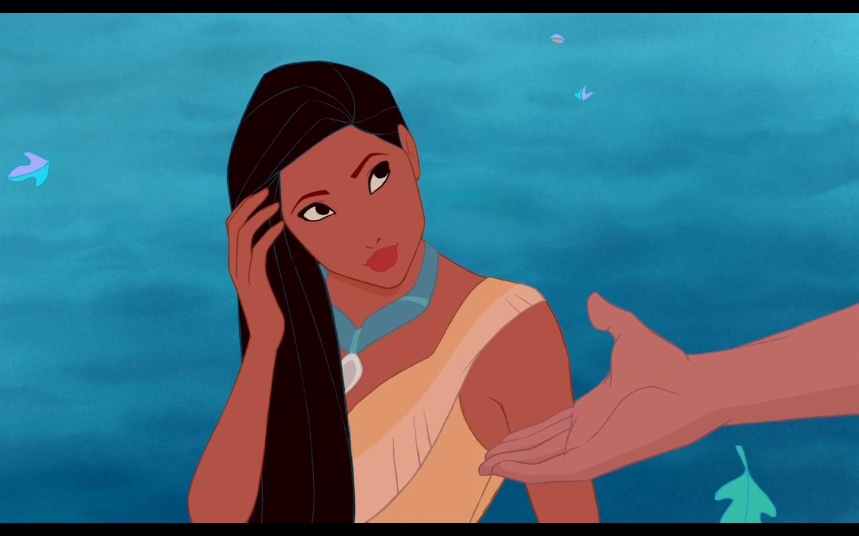 Ranking Disney: #17 – Pocahontas (1995)