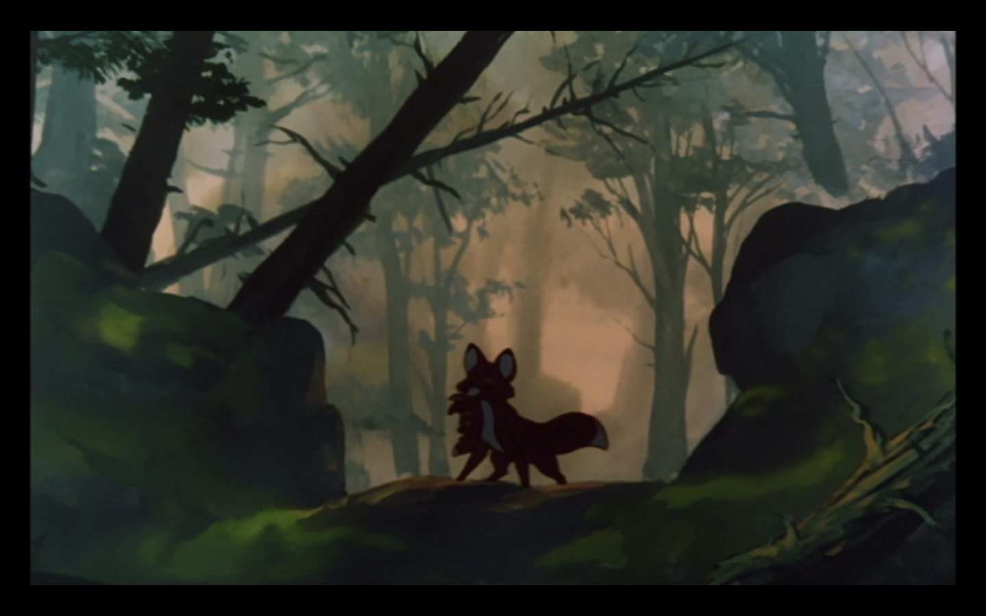 Ranking Disney 33 The Fox And The Hound 1981 B Movie Blog