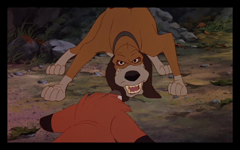 Ranking Disney: #33 – The Fox and the Hound (1981) | B+ Movie Blog