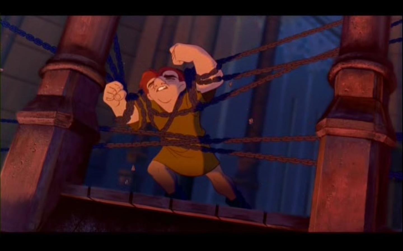 Ranking Disney 29 The Hunchback Of Notre Dame 1996 B Movie Blog
