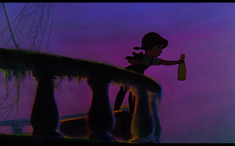 [Photos] Postez les photos de votre collection de DVD et Blu-ray Disney ! - Page 9 The-rescuers-3