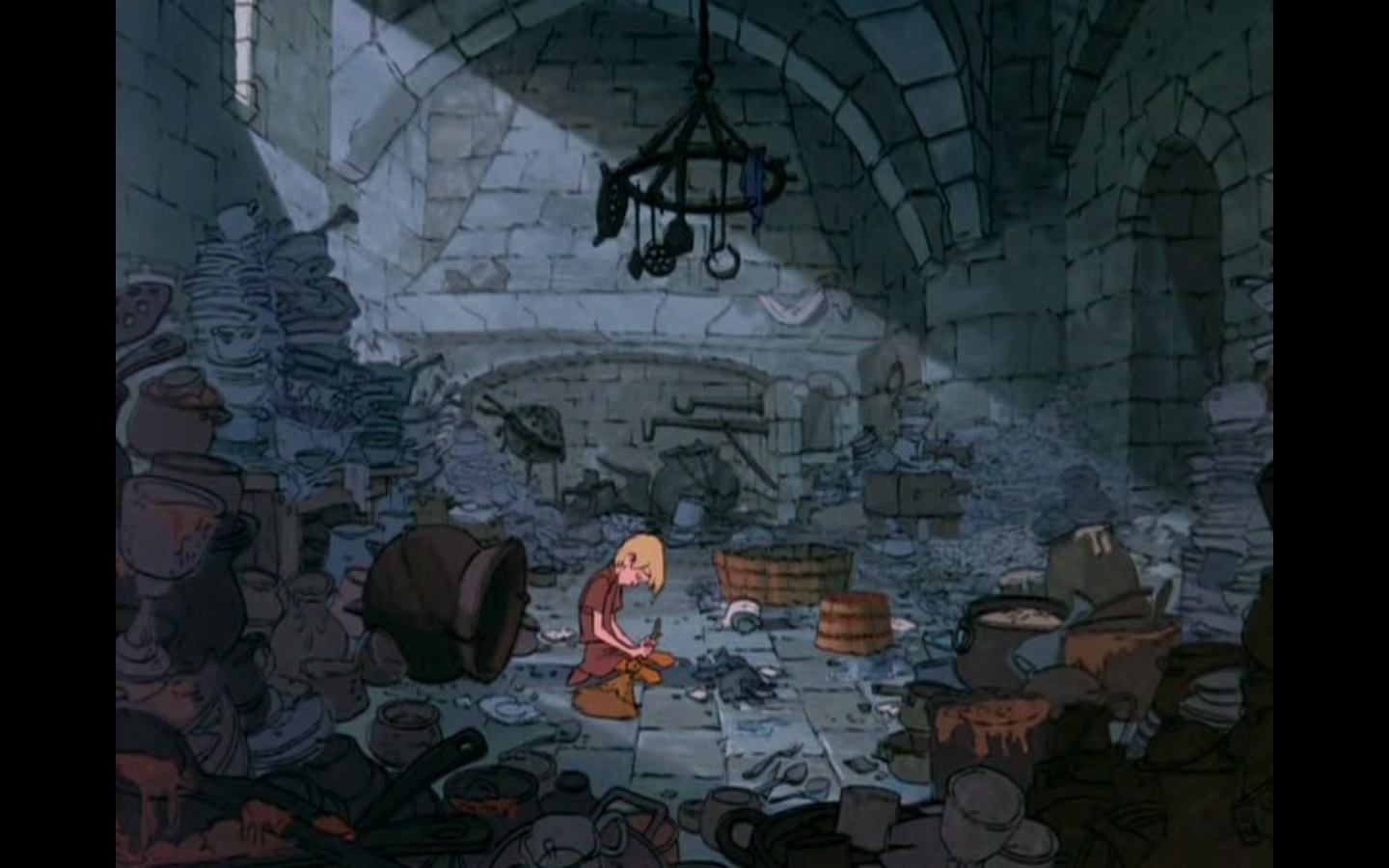 Ranking Disney 16 The Sword In The Stone 1963 B Movie Blog