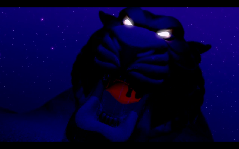 Uncategorized Aladdin Tiger ranking disney 9 aladdin 1992 b movie blog