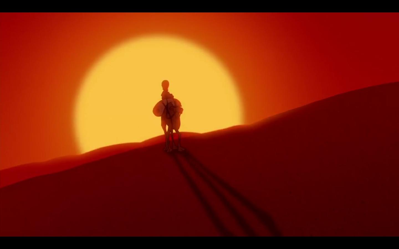 Ranking Disney: #9 – Aladdin (1992) | B+ Movie Blog