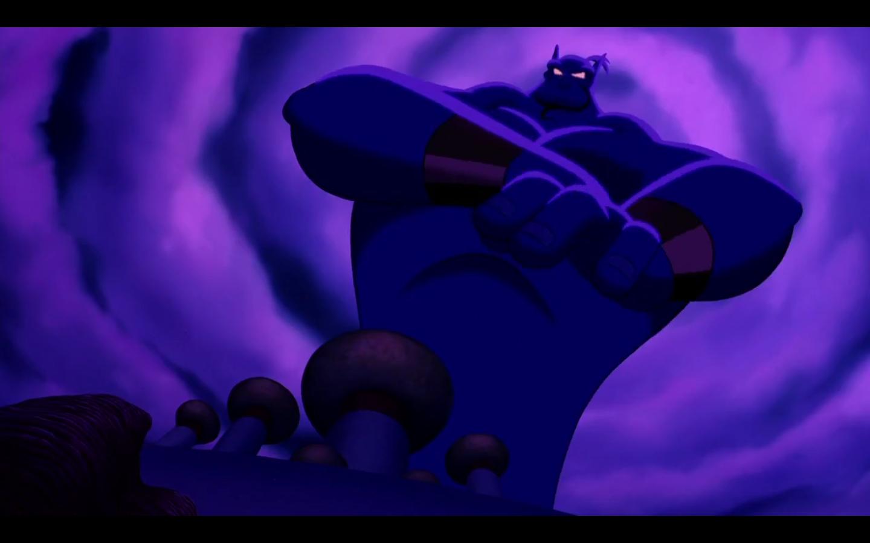 Ranking Disney 9 Aladdin 1992 B Movie Blog