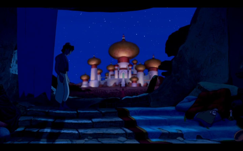 Aladdin: Ranking Disney: #9 – Aladdin (1992)