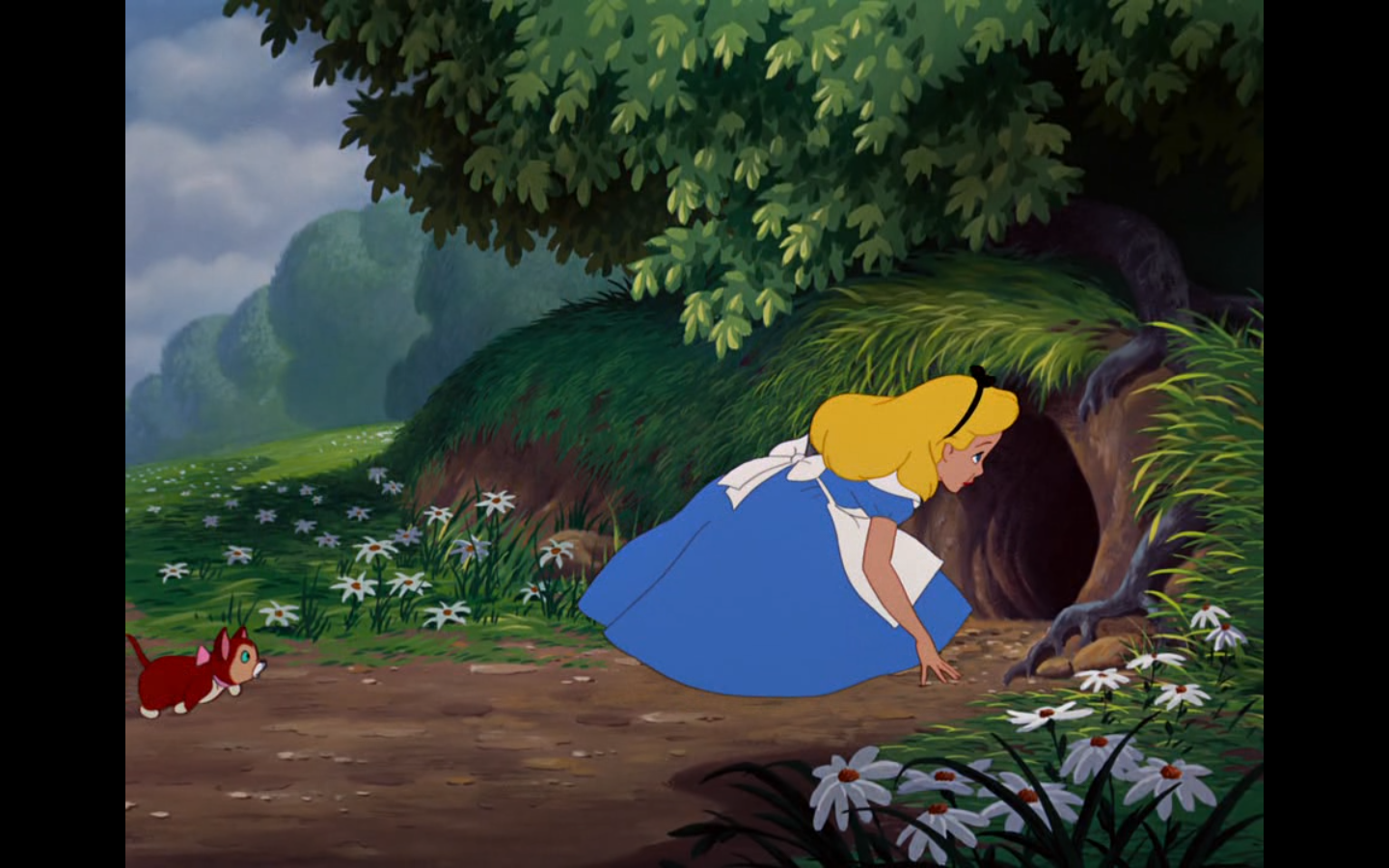 Ranking Disney 11 Alice In Wonderland 1951 B