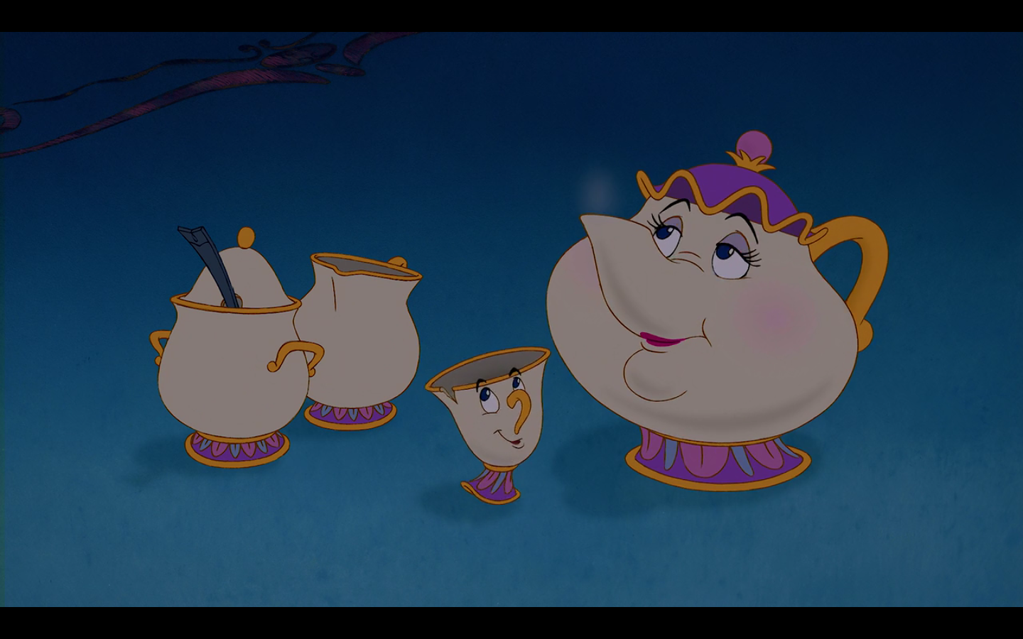 My Favorite Disney Characters (50-1) | B+ Movie Blog
