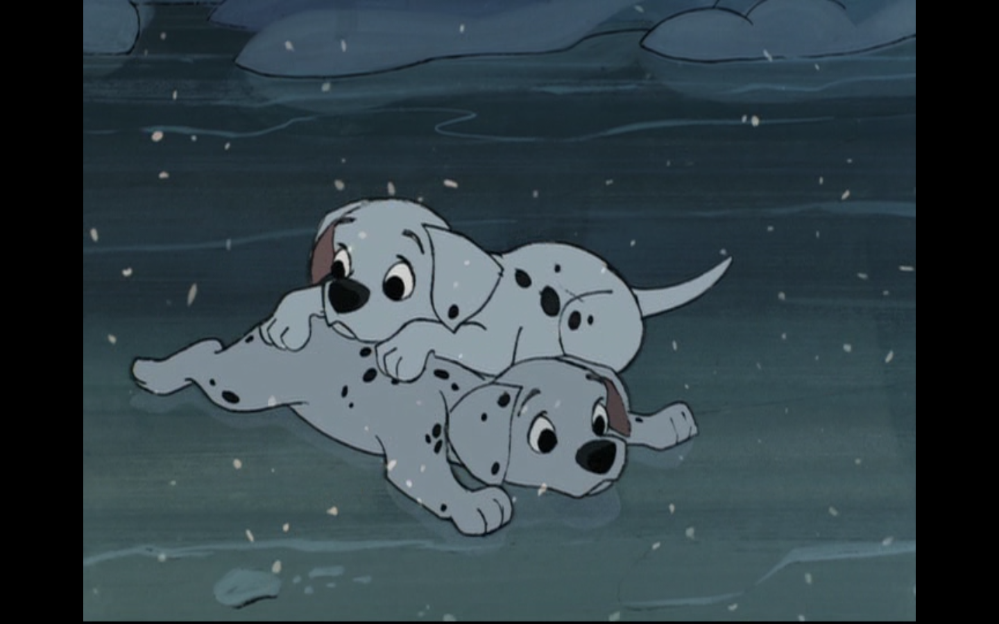 Ranking Disney 13 101 Dalmatians 1961 B Movie Blog