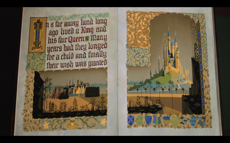 Ranking Disney: #6 – Sleeping Beauty (1959)