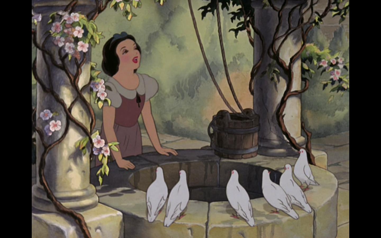 Ranking Disney 7 Snow White And The Seven Dwarfs 1937