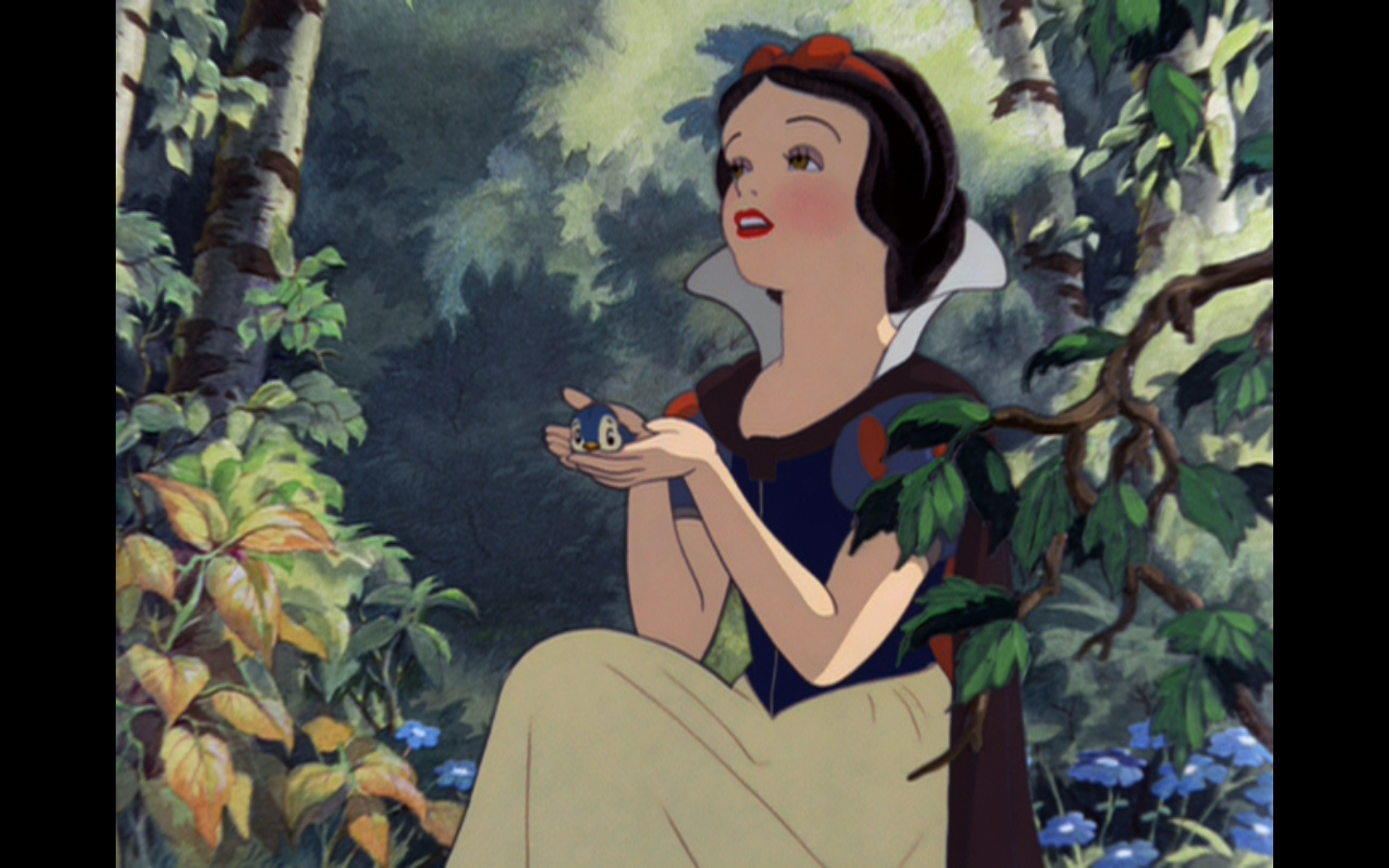 Ranking Disney: #7 – Snow White and the Seven Dwarfs (1937