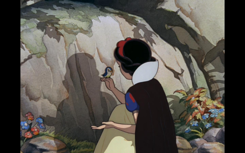 Ranking Disney 7 Snow White And The Seven Dwarfs 1937 B Movie Blog