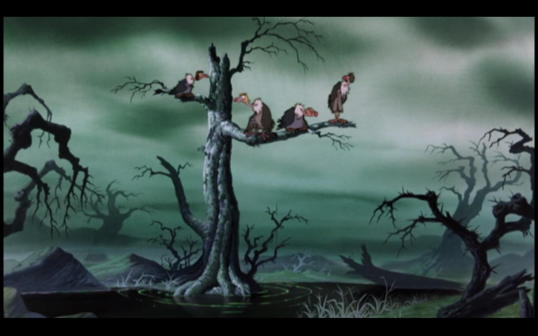 Uncategorized Jungle Book Vultures ranking disney 12 the jungle book 1967 b movie blog