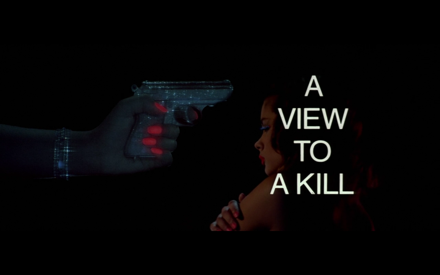 a view to a kill b movie blog