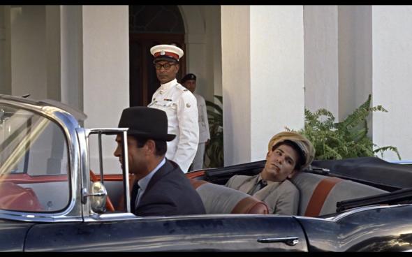 Ranking the Bond Movies: #6 – Dr  No (1962) | B+ Movie Blog