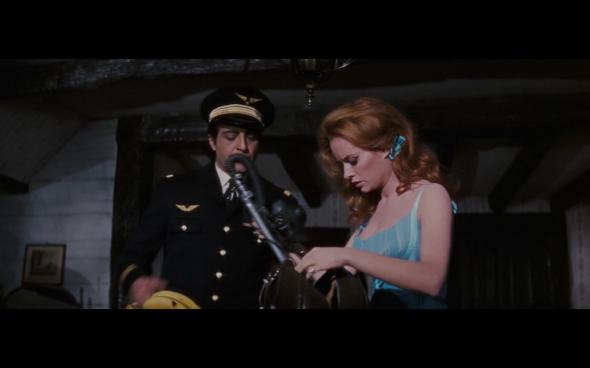 Ranking the Bond Movies: #9 – Thunderball (1965) | B+ Movie Blog