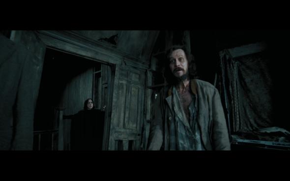Harry Potter and the Prisoner of Azkaban - 1000