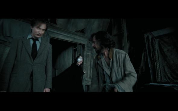 Harry Potter and the Prisoner of Azkaban - 1001