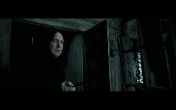 Harry Potter and the Prisoner of Azkaban - 1006