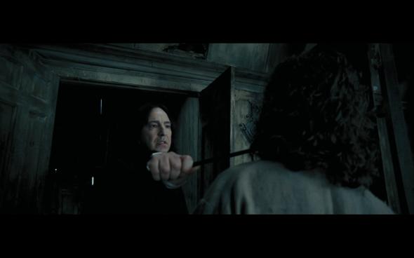 Harry Potter and the Prisoner of Azkaban - 1010