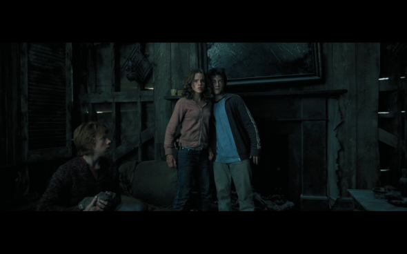 Harry Potter and the Prisoner of Azkaban - 1012