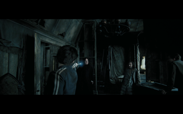Harry Potter and the Prisoner of Azkaban - 1018