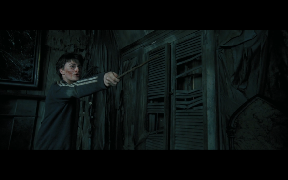 Harry Potter and the Prisoner of Azkaban - 1022
