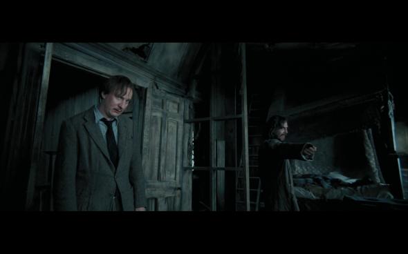 Harry Potter and the Prisoner of Azkaban - 1025