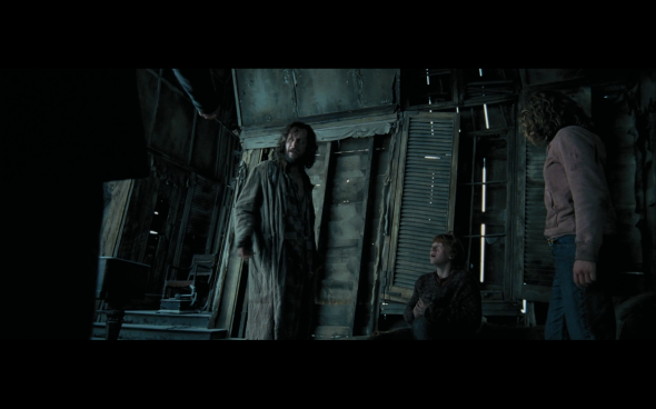 Harry Potter and the Prisoner of Azkaban - 1030